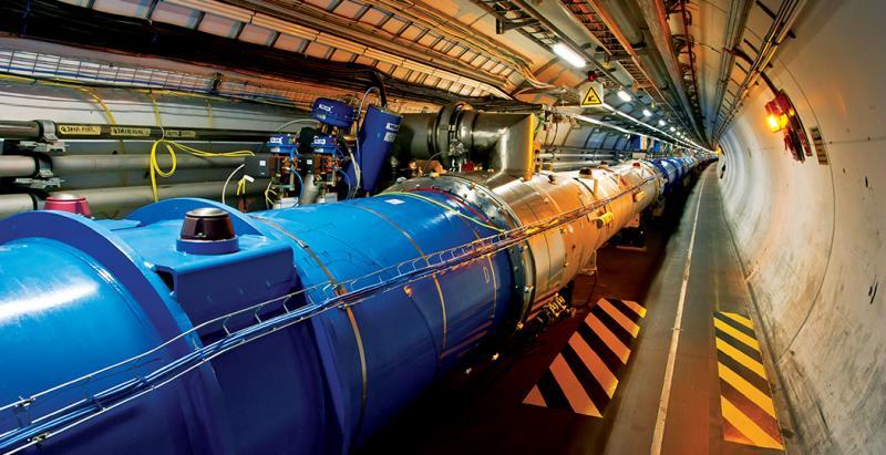CERN תש